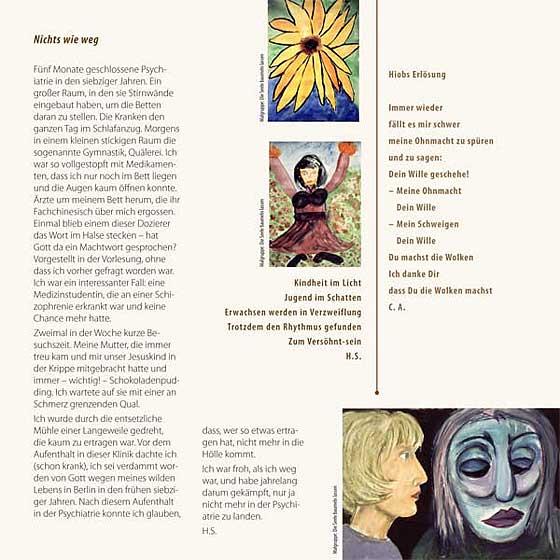 Broschüre: Print-Projekt · Seelsorge und Begegnung im Paulushaus · Seite 5