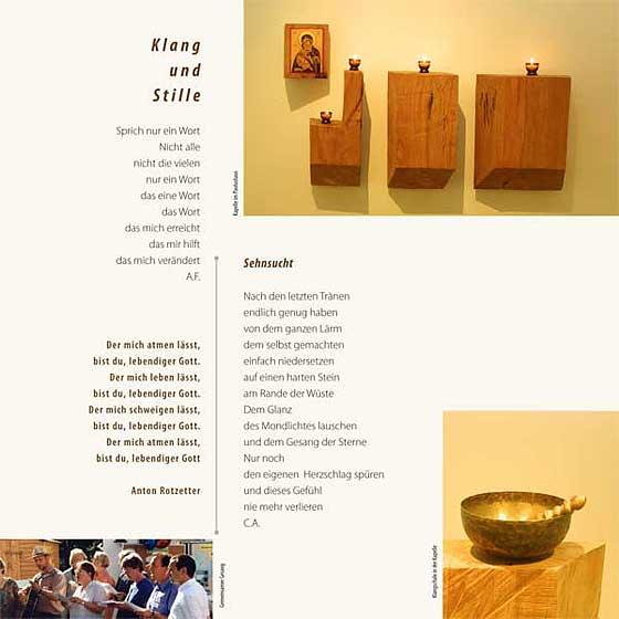 Broschüre: Print-Projekt · Seelsorge und Begegnung im Paulushaus · Seite 8