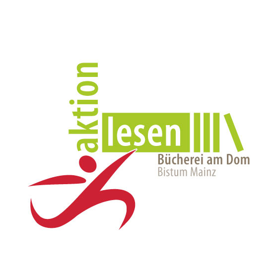 Bücherei am Dom · Mainz | Logo