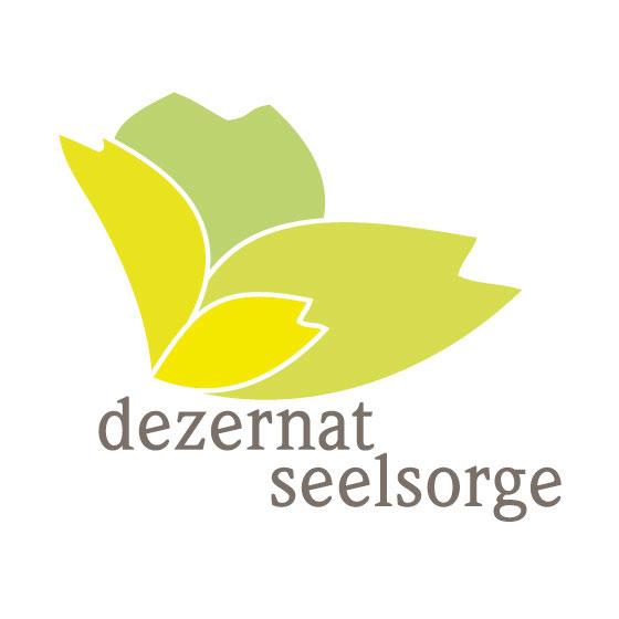Dezernat Seelsorge ·Mainz | Logo