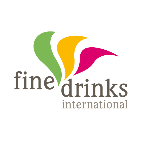 Logo finedrinks b.v.