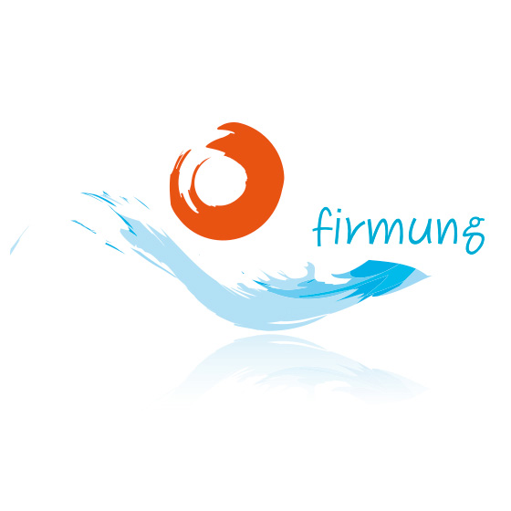 Broschüre: Logo Firmung · Gemeindepastoral Mainz
