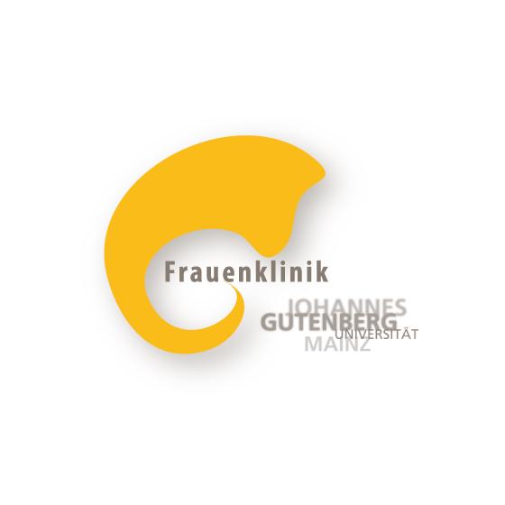 Logo: Frauenklinik der Universität Mainz