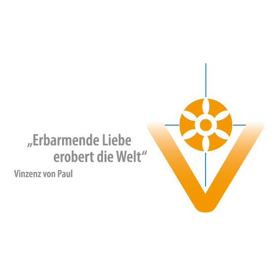 Logo: Vinzentinerinnen · Heppenheim