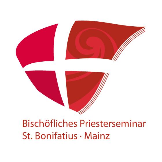 Logo Bischöfliches Priesterseminar St. Bonifatius · Mainz