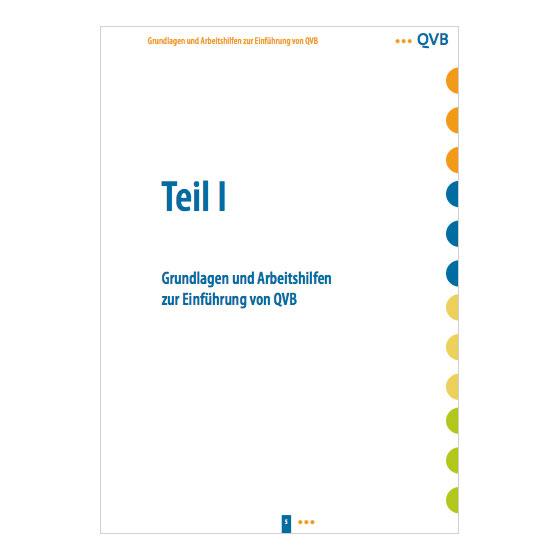 Qualitätsentwicklung QVB | AEEB München | Ordner & Arbeitshilfe