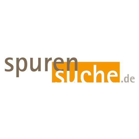 Logo Spurensuche · Mainz
