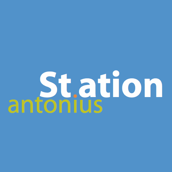 Station Antonius | Cityseelsorge Mainz | Logo