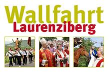 Wallfahrt in Bingen