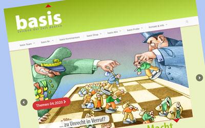basis · online