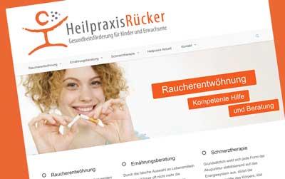 Heilpraxis Carla Rücker