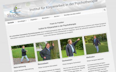 ifkip · Psychotherapeutisches Institut · Friedberg