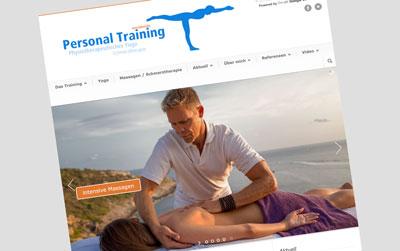 Personal Training · Mallaorca