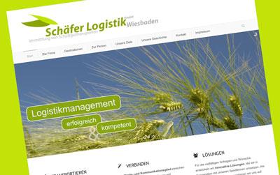 Getreidefrachten · Wiesbaden