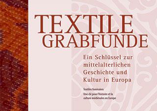 Textile Grabfunde