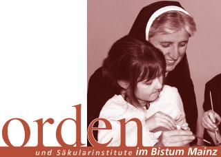 Orden im Bistum Mainz