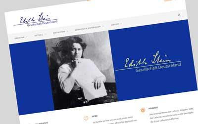 Edith-Stein-Gesellschaft Deutschland e.V.