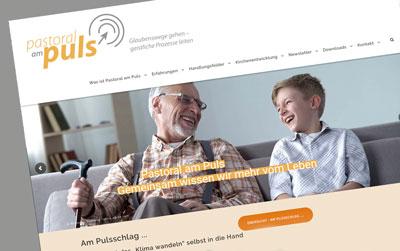 Website |Pastoral am Plus