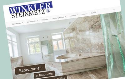 Website |Winkler Steinmetz