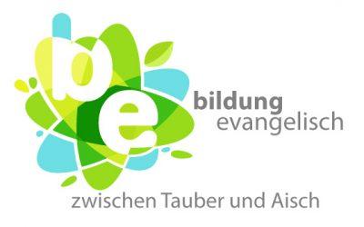 bildung evangelisch zwischen Tauber und Aisch