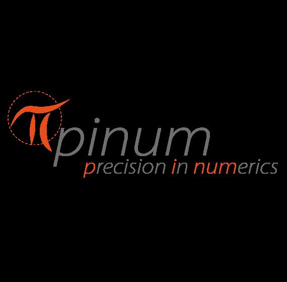 Pinum | precision in numerics