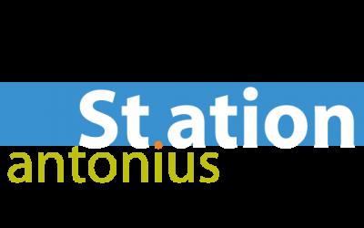 Station Antonius